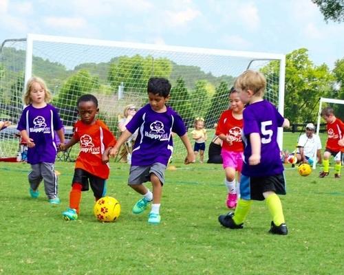 Creative Skill Improvement + FUN Soccer Games!