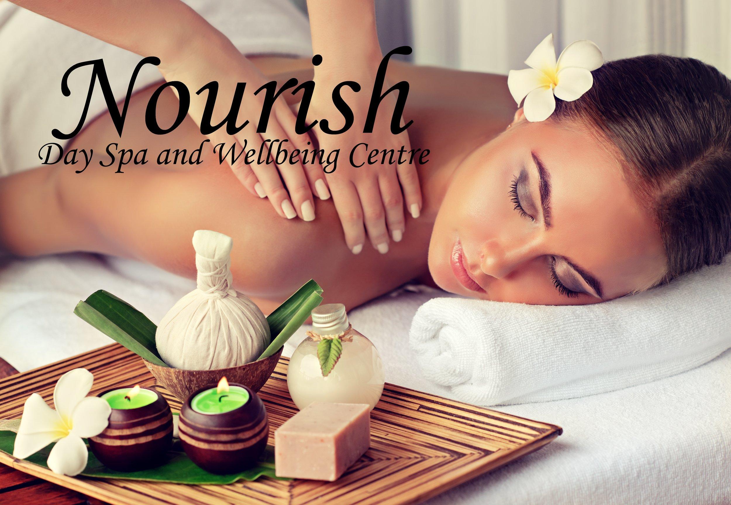 Nourish Day Spa - Olinda