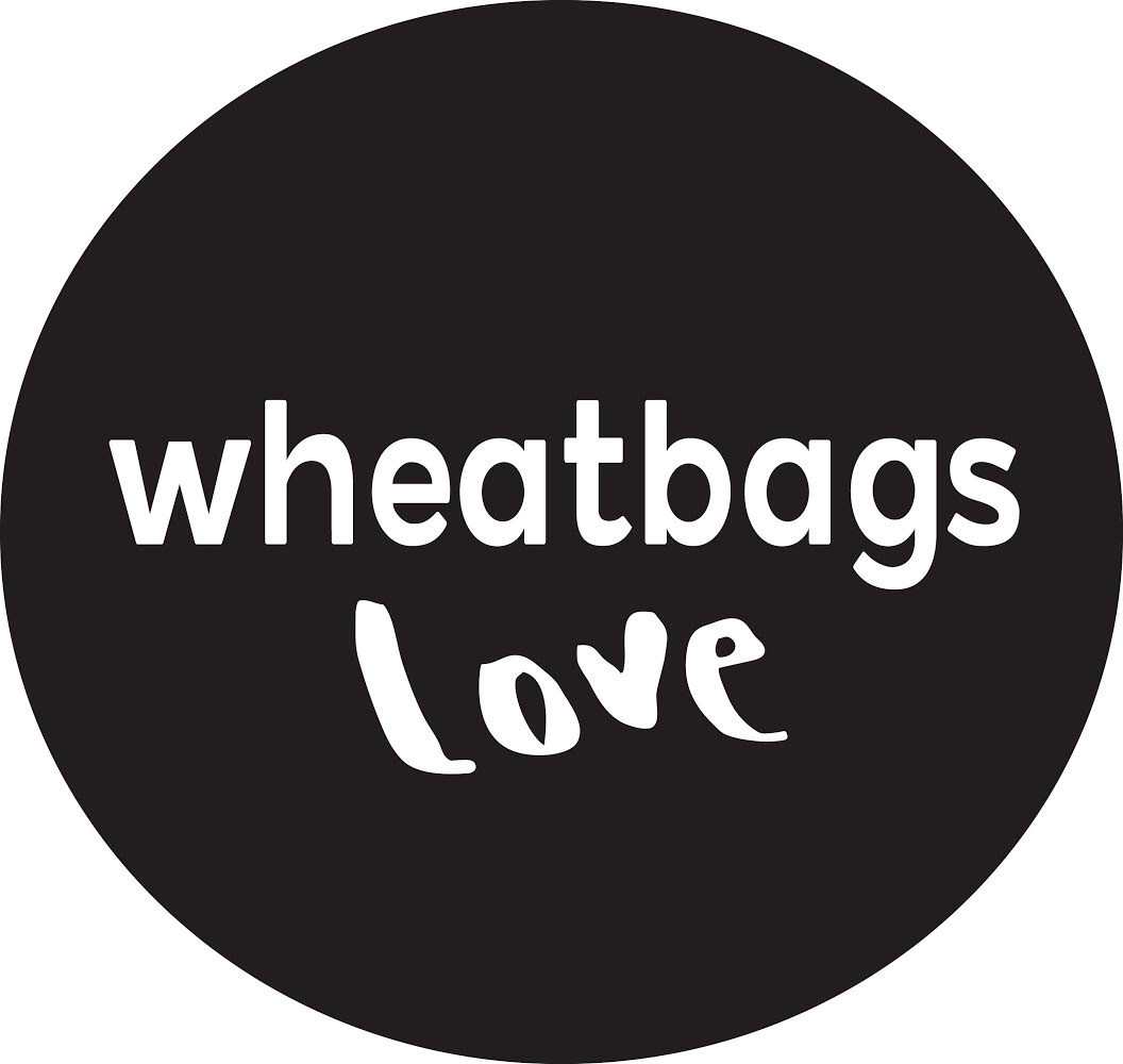 Wheatbags Love