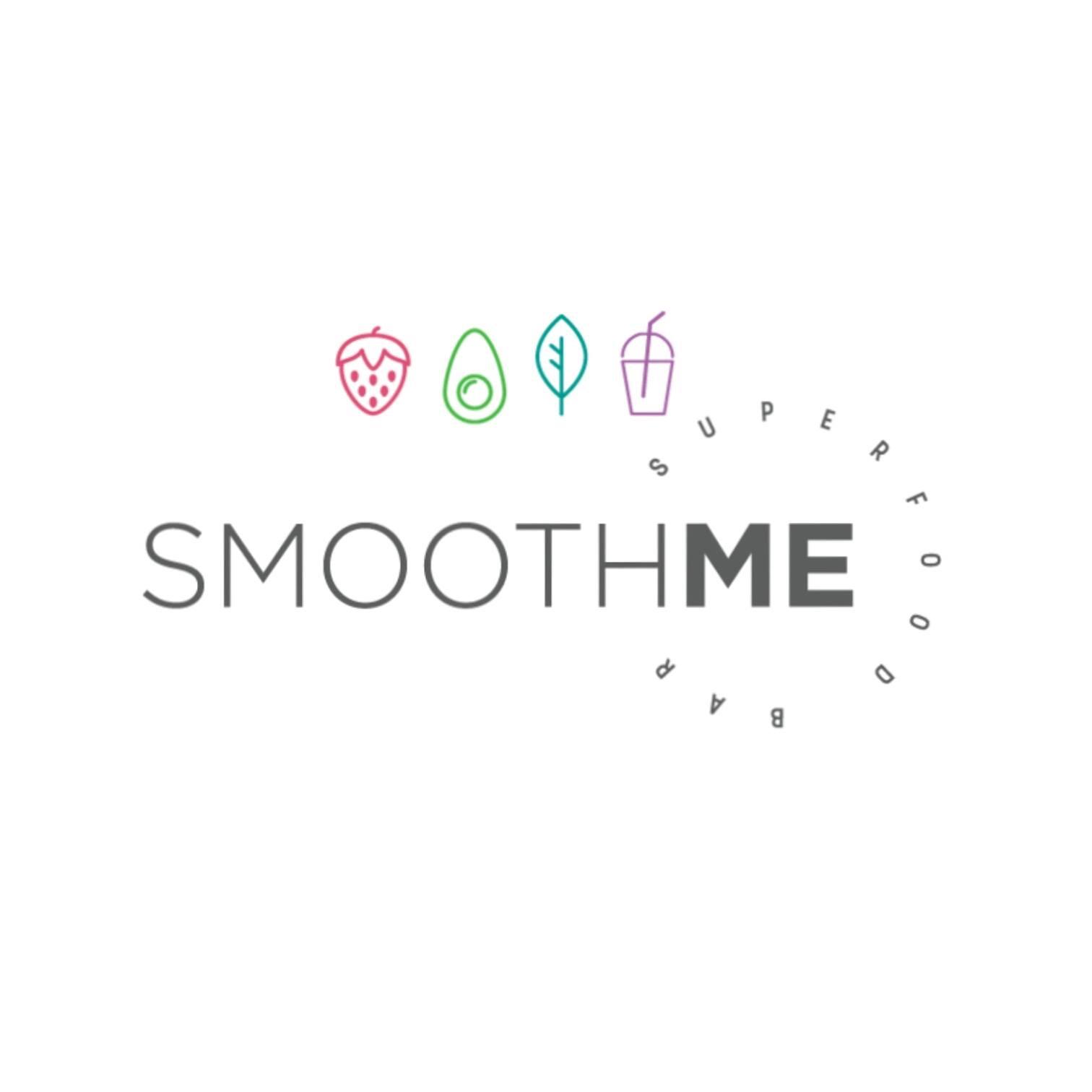 SmoothME Superfood Bar