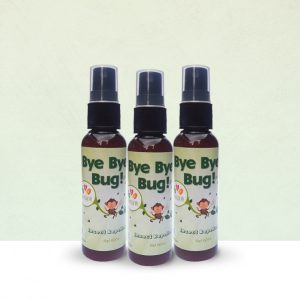 Insect Repellant - Bye Bye Bug!