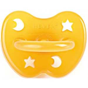 Pacifier - Natural Rubber Soother