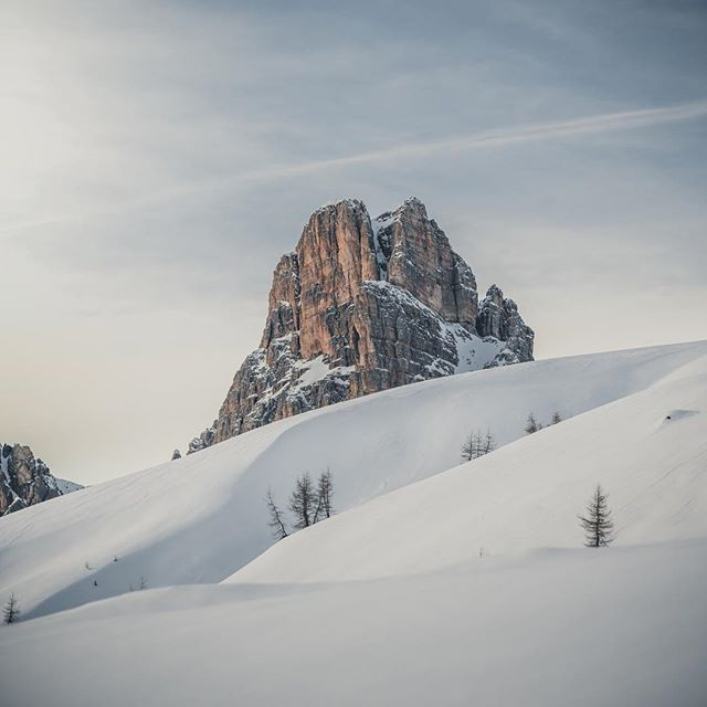 Have you been to Cortina, Italy? 
