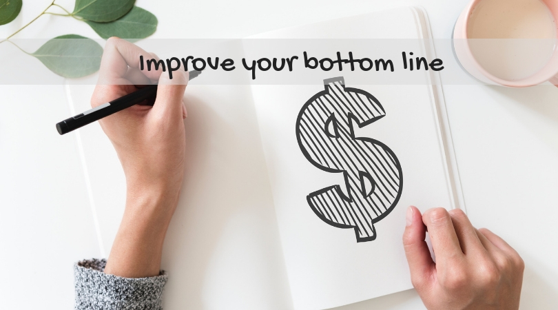 Implementation of profit first strategy