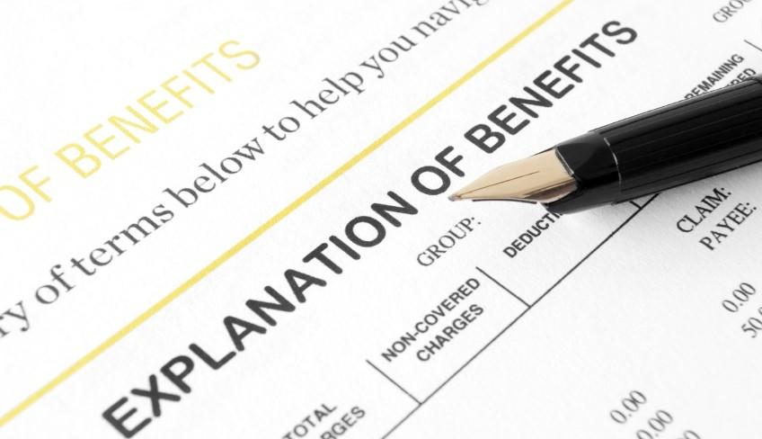 Benefits planning