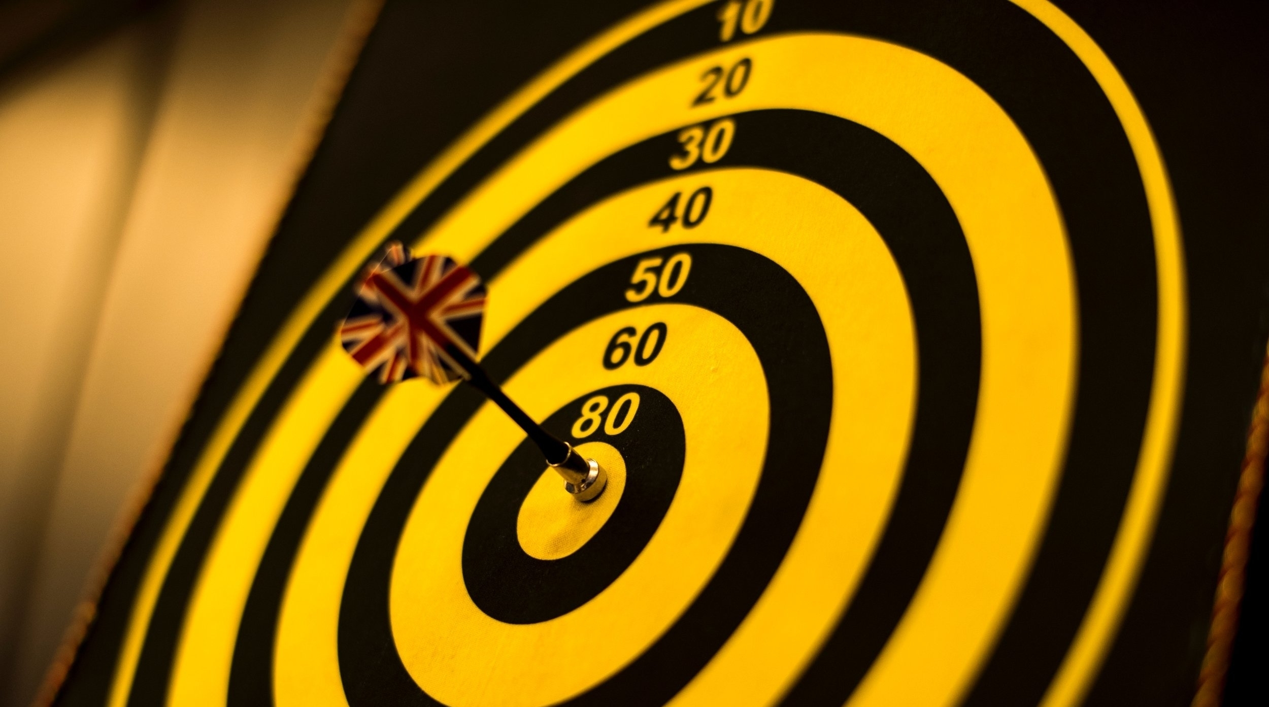 Goal setting & tracking progress