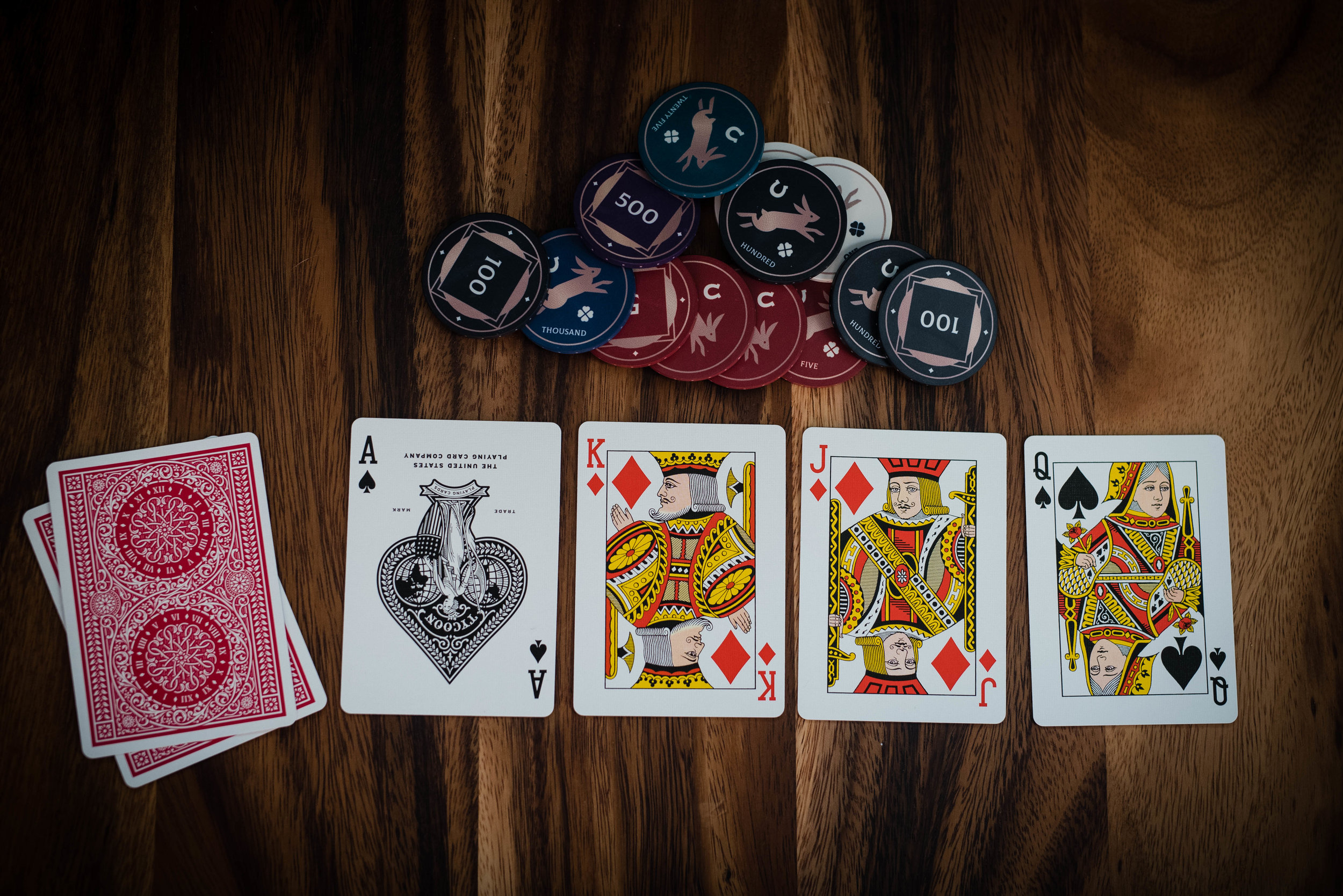 It all started with… - An idea to create a atmosphere to enjoy Poker. No matter your skill level you will have a pleasant time here in our club. We have been operating for over a year in Spring, Texas. We have gained the trust of our locals and have catered to our players at every opportunity.