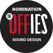Offie Best sound Design nom badge.jpg