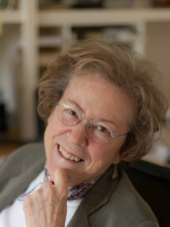 Joan Paddock Maxwell
