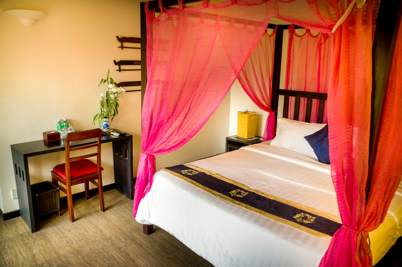All rates include breakfast and government taxes. please note prices are subject to chance without prior notice and all prices are in USD.     Low Season Rates per night (March - September)  Single : 45$ Double/Twin : 60$   High Season Rates per night (October - February) Single: 55$ Double/twin: 70$    Peak season rates per night (Christmas, New years and Chinese New Years)  Single : 70$ Double/Twin : 80$