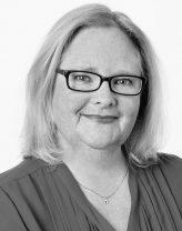 Anna-Lisa Ulbrich   VP Strategic Services