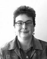 Jeanette Cassano   Senior VP Fundraising