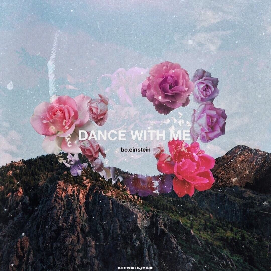 new single 'dance with me', click the photo link..