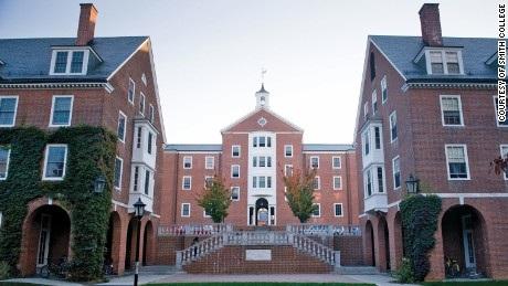 Photo Courtesy of Smith College