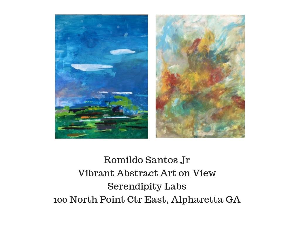 An Evening of ArtRomildo Santos JrSerendipity Labs _ Alpharetta North Point100 North Point Ctr East, Alpharetta, GA (4).jpg