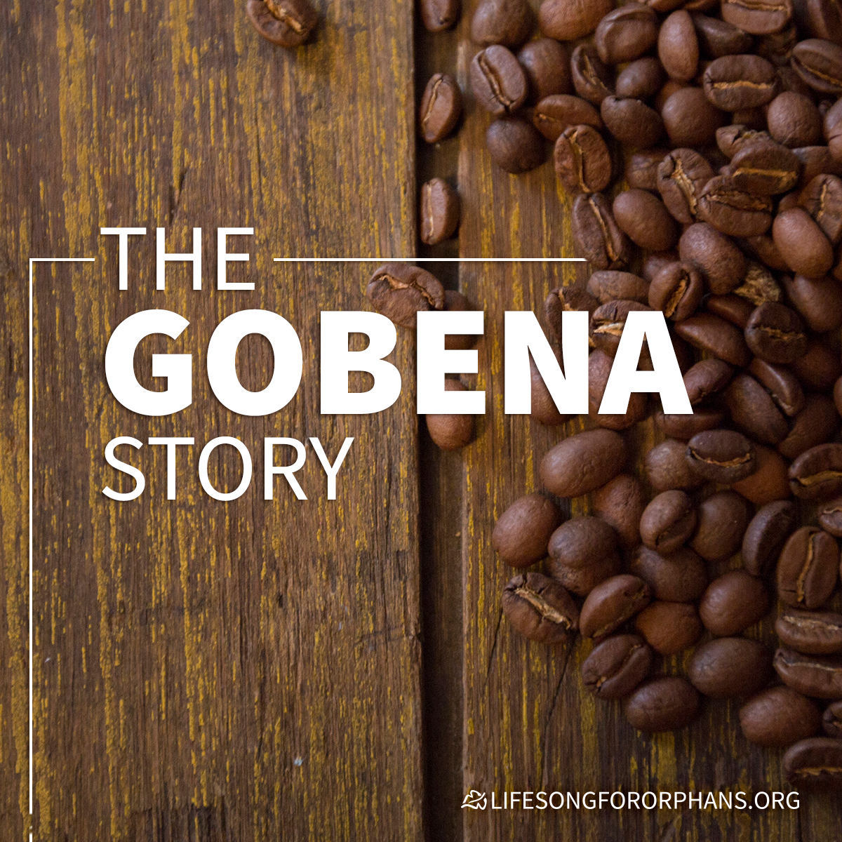 Click here for more details on Gobena and to hear the Gobena Story