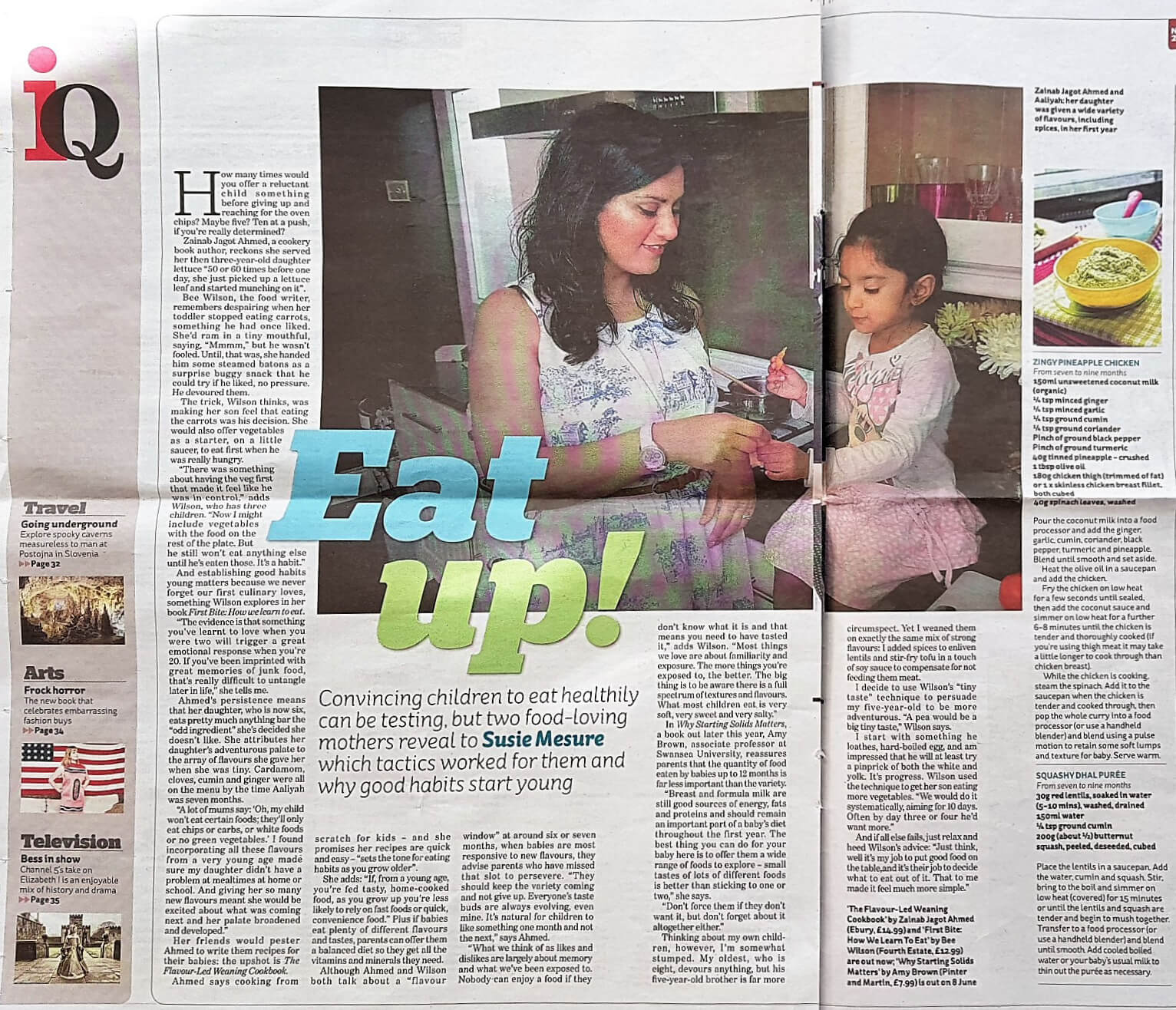 iNewspaper, May 2017