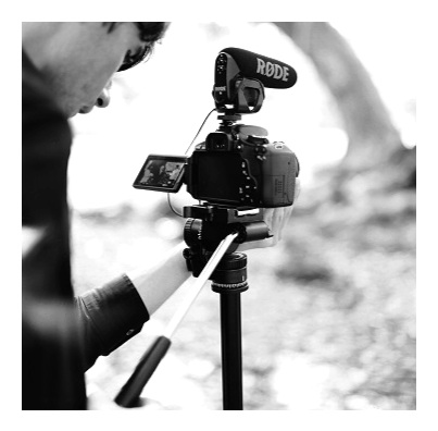 Brandon Savoie (Owner / Lead Videographer)