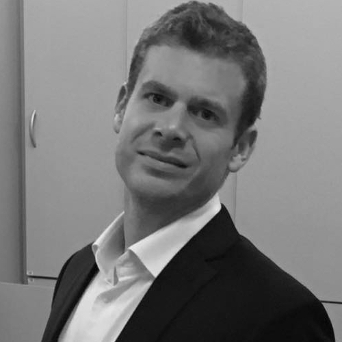 Max Grossenbacher  Co-founder & CEO