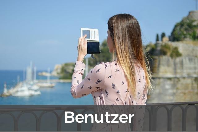 Benutzer