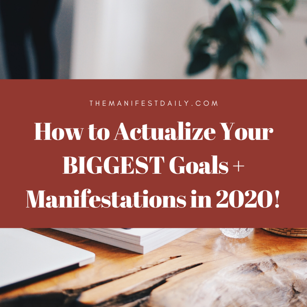 Manifest Daily Podcast Manifest Daily