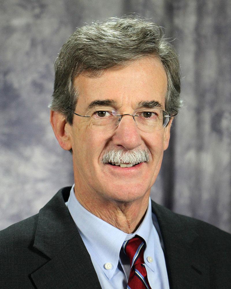 Maryland Attorney General Brian Frosh