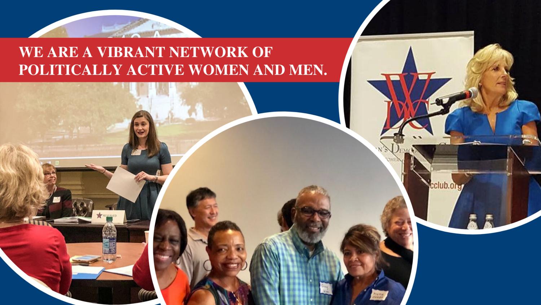 WDC Members 2019