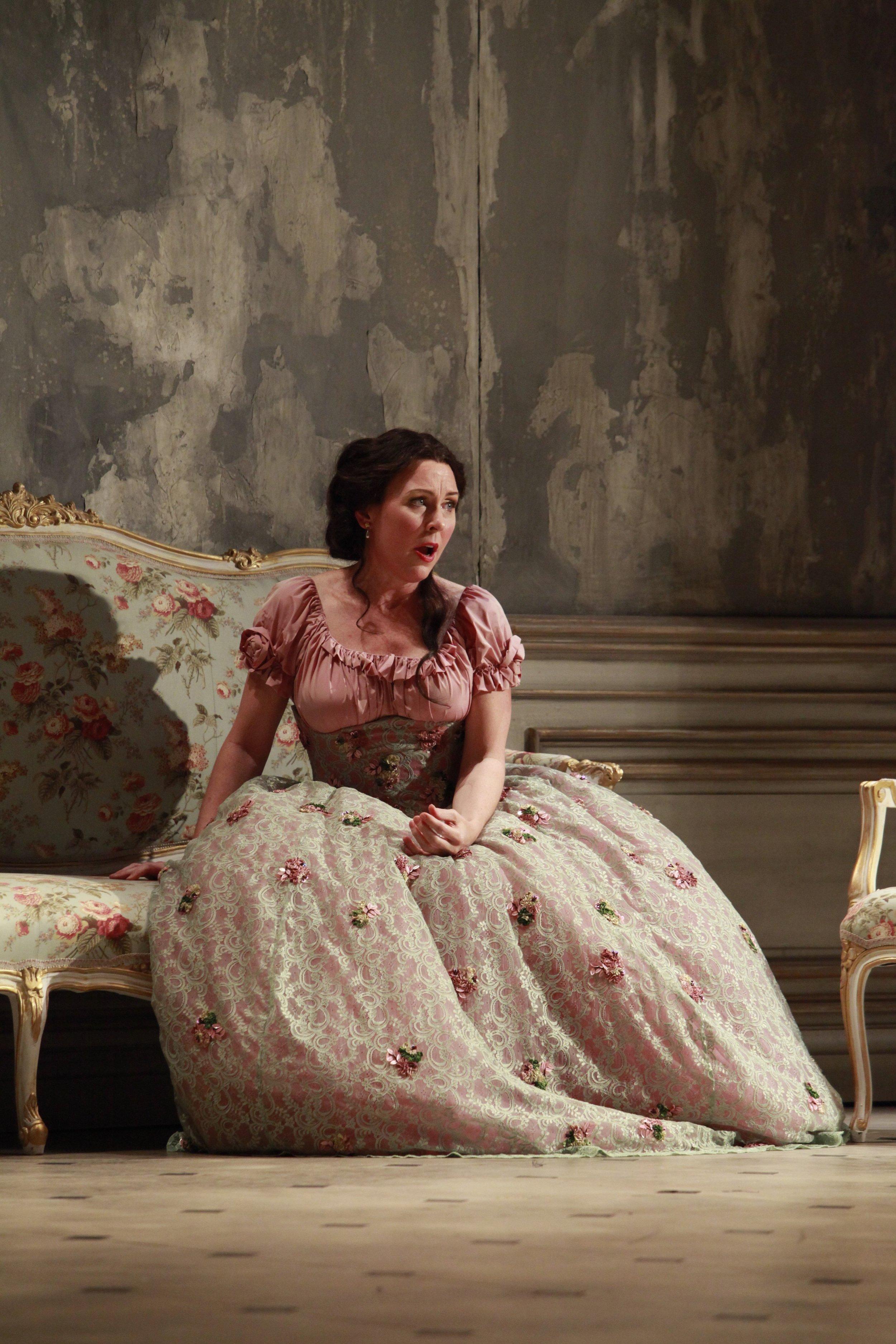 Photo: Glimmerglass Opera