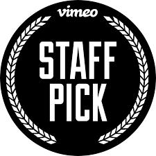 Vimeo staff pick logo.png