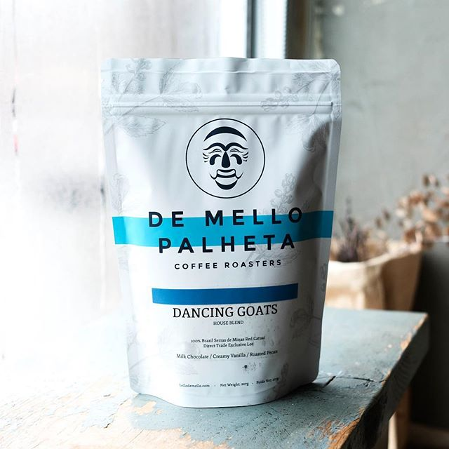 De Mello Palheta Coffee Roasters - 2489 Yonge St. (Toronto, ON)We are proud to be serving some of the best coffee in Canada sourced from our roasters, De Mello Palheta. With a strong understanding of the specialty coffee industry these amazing group of people display pure passion for their love of coffee. They truly value building relationships with everyone, but most importantly supporting and educating, as they seek to tell stories of the coffee producers they work with. De Mello has made a huge impact to the Canadian coffee industry since 2013, as they aim to portray the utmost importance - sourcing from seed to cup for the continued existence of the specialty coffee industry. Keep an eye out for their tasty retail bags at our partnered locations here in Windsor, ON - you won't be disappointed!http://hellodemello.net/