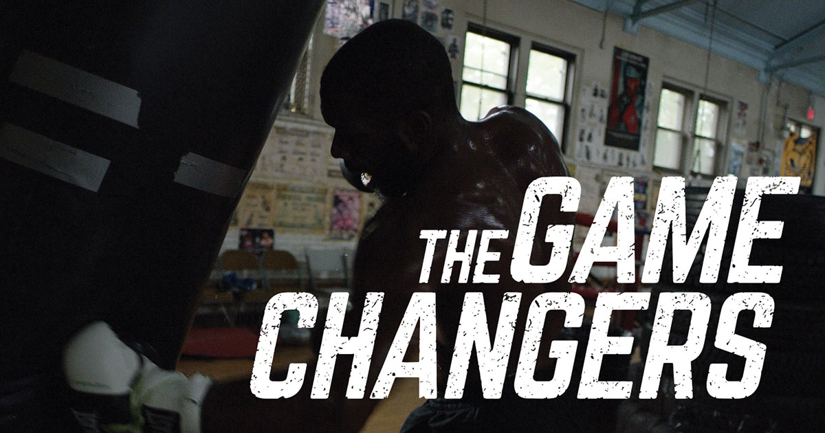Vegan plant-based documentary The Game Changers ready to debunk the world's most dangerous myth