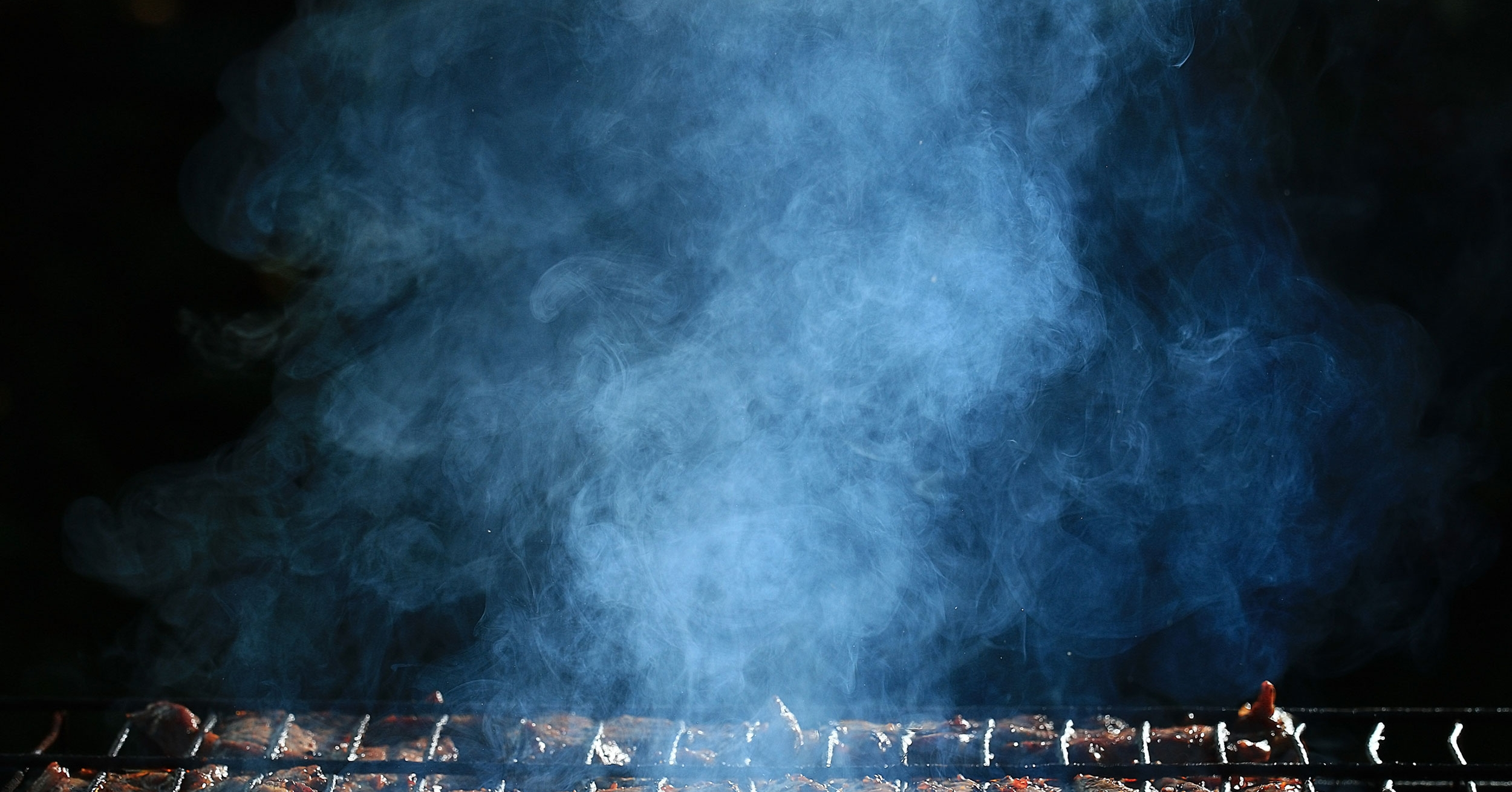 Smoked meats cause cancer. But car exhaust filters supposedly make smoked meats less carcinogenic.