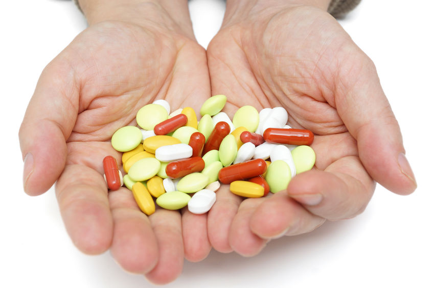 Too many pills for migraineurs = Medication Overuse Headache.
