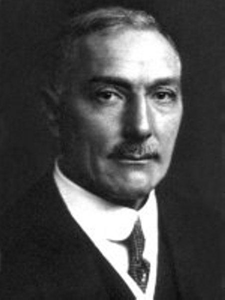 Wilfred Harris