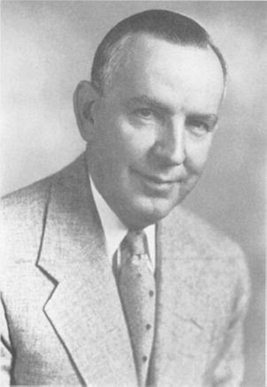 Baynard Horton MD