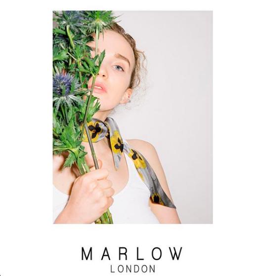 Photo: Nastassja Thompson for Marlow London