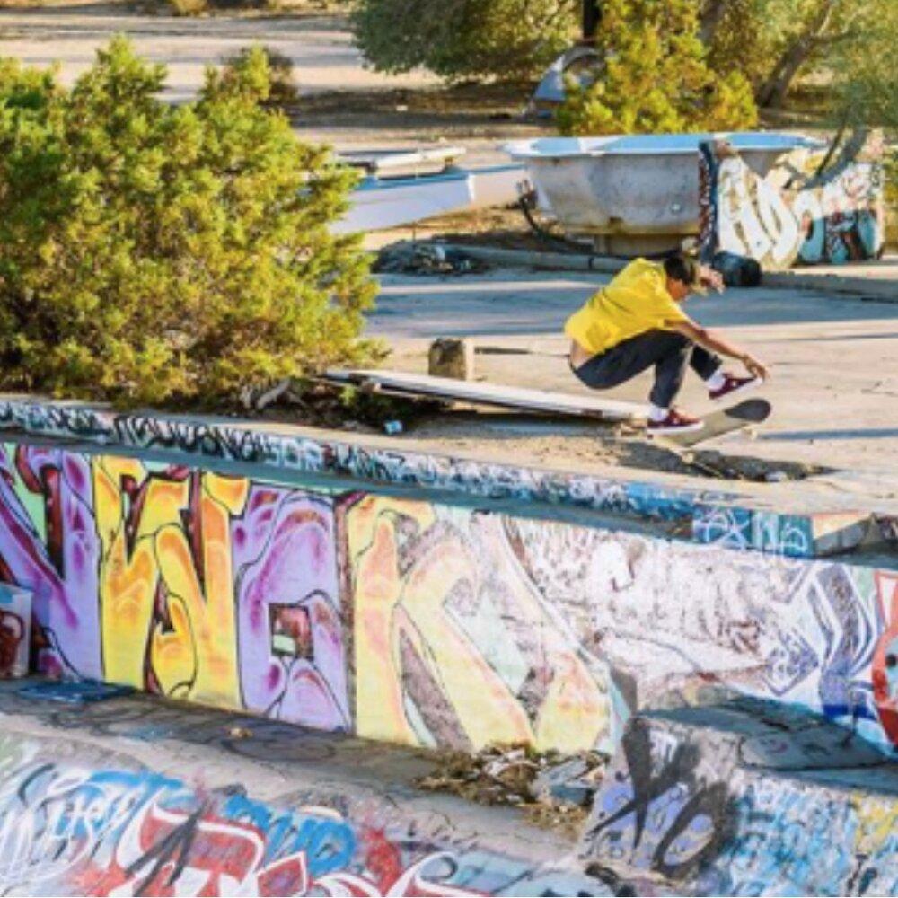 Jagger Eaton  of Mesa, AZ