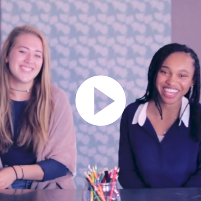 EPISODE FIVE  Giselle and Addison want to help you learn how to study the Bible! It starts with the three things you need to know before you begin. [Part 1 of 3]