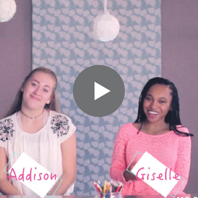 EPISODE NINE  Giselle and Addison walk you through a typical Friday night of WoW! Are you READY?