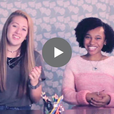 EPISODE TEN  Addison and Giselle share the weekly WoW curriculum themes with you.