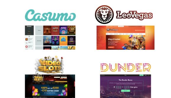 What Are Online Casinos Casinotastic Com Your Casino Guide