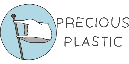 Precious Plastic   is a global community working towards a solution to plastic pollution. Knowledge, tools and techniques are shared online, for free. So everyone can start (yes, you too!).