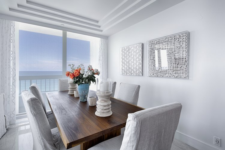 Dining Room designs from Rooms by Eve, Eve Joss Interior Designer from Boca Raton, FL1.jpeg
