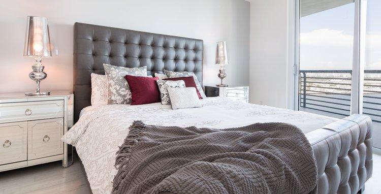 Bedroom designs from Rooms by Eve, Eve Joss Interior Designer from Boca Raton, FL2.jpg