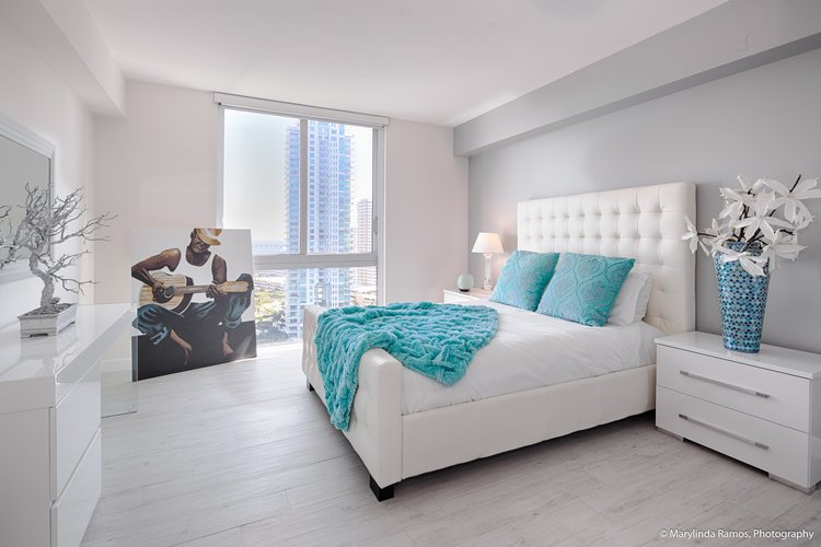 Bedroom designs from Rooms by Eve, Eve Joss Interior Designer from Boca Raton, FL3.jpeg