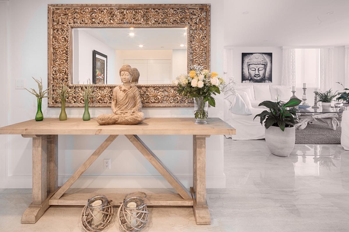 Zen Penthouse in Highland Beach, FL, Rooms by Eve, Eve Joss Interior Decorator1.jpg