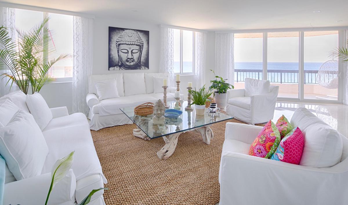 Zen Penthouse in Highland Beach, FL, Rooms by Eve, Eve Joss Interior Decorator17.jpg