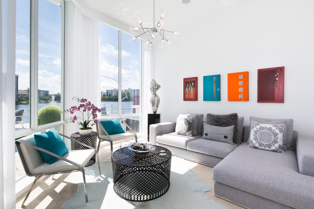 Contemporay Beach House in East Boca Raton, FL, Rooms by Eve, Eve Joss Interior Designer9.jpg