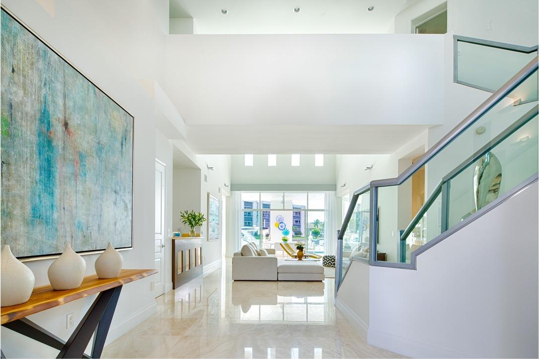 Contemporay Beach House in East Boca Raton, FL, Rooms by Eve, Eve Joss Interior Designer20.jpg