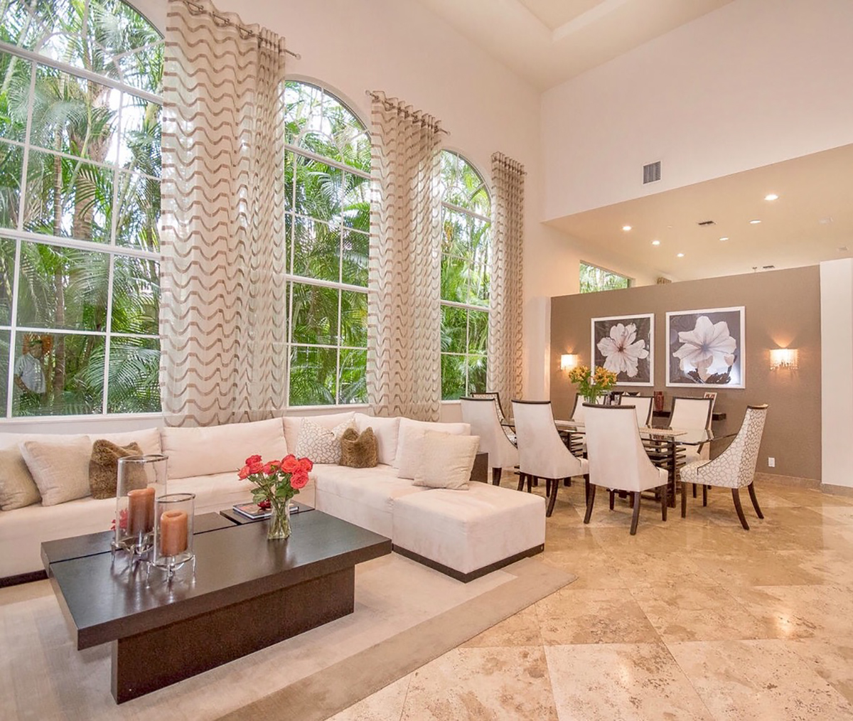Transitional Country Club in Boca Rato, FL, Eve Joss Interior Decorator, Rooms by Eve6.jpg